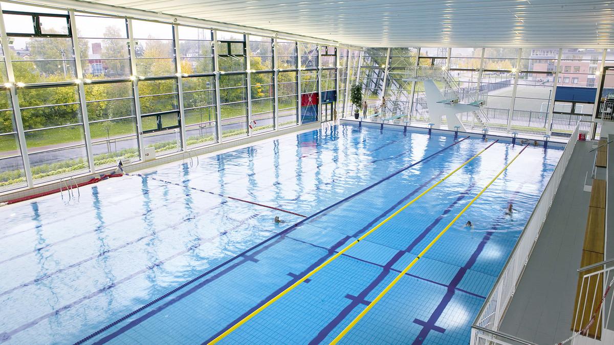 Drammensbadet - References - Pool & Spa - Home - Enwa